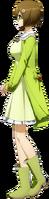 Hinata Himezuru (Character Artwork, 4, Type E)