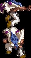 Azrael (Sprite, jB+C)