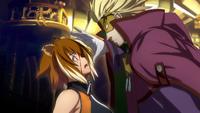 Makoto Nanaya (Story Mode Illustration, 2)