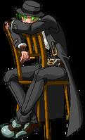 Hazama (Sprite, Relius' Astral)
