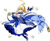 Es (Sprite, Amane's Astral)