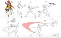 Izayoi (Concept Artwork, 18)