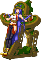 Mai Natsume (Sprite, Relius's Astral)