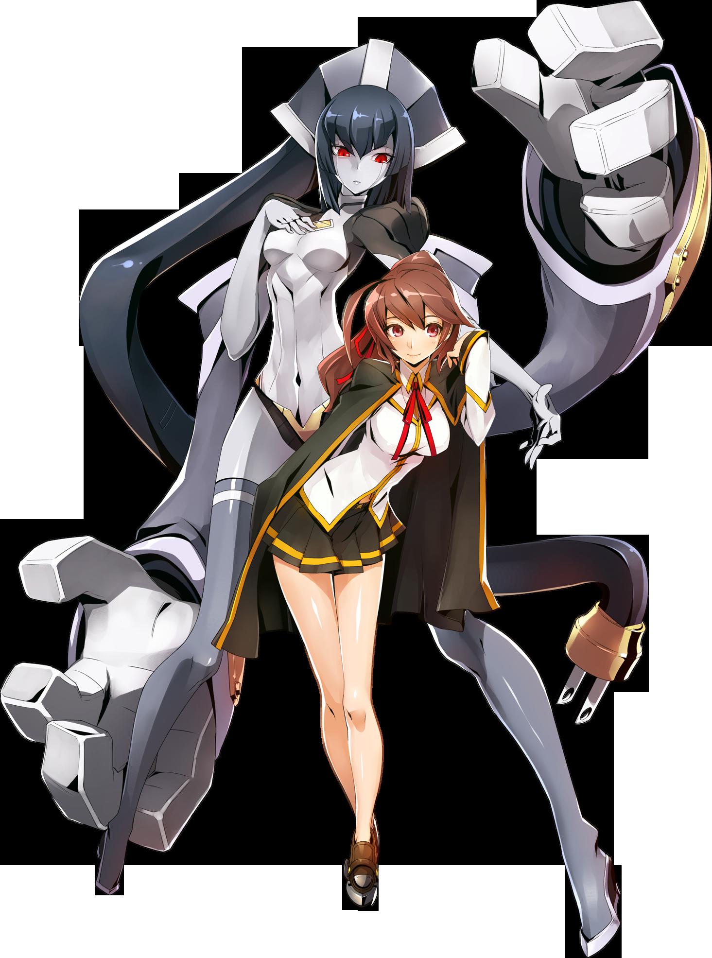 Celica Ayatsuki Mercury | BlazBlue Wiki | FANDOM powered by