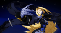 XBlaze Lost Memories (Illustration, 5)