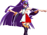 Hades: Izanami/Move List