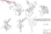 Izayoi (Concept Artwork, 30)