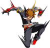 Naoto Kurogane (Sprite, jB+C)