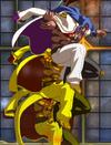 Azrael, Hornet Chaser