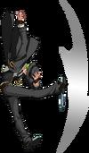 Hazama (Sprite, j214B)