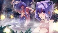 Remix Heart Gaiden (Chronophantasma Extend, Story Mode Illustration, 1, Type B)