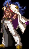 Azrael (Sprite)