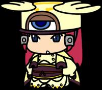 Tsubaki Yayoi (Chibi)