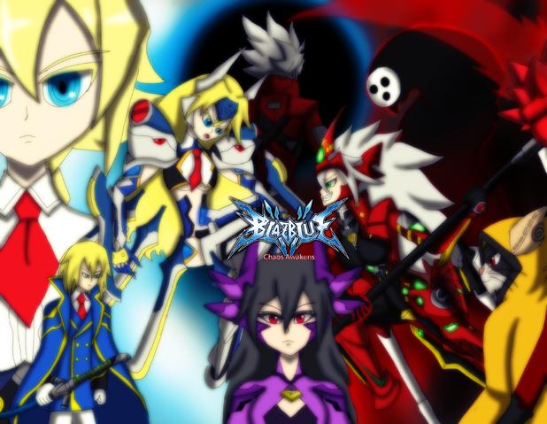 File:BlazBlue (Fan artwork, user picture, DNHero666, 1).png