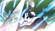 BlazBlue Continuum Shift Material Collection (Illustration, 60)