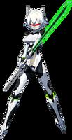 Es-N (Character Artwork, 2)