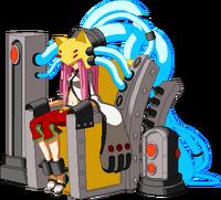 Kokonoe (Sprite, Relius's Astral)
