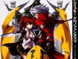 BlazBlue: Chronophantasma Story Maniacs -Official Setting Material Collection II-