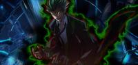 Ragna the Bloodedge (Chronophantasma, Arcade Mode Illustration, 1, Type B)