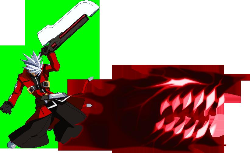 Ragna the Bloodedge BlazBlue  FANDOM powered by Wikia