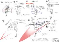 Jin Kisaragi (Concept Artwork, 6)