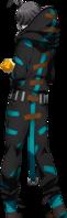Kiri (Character Artwork, 3, Type B)