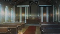 Celica's Church - Interior