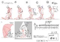 Amane Nishiki (Concept Artwork, 11)