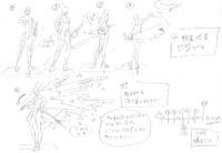Jin Kisaragi (Concept Artwork, 9)