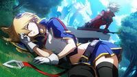 BlazBlue (Cross Tag Battle, Episode Mode Illustration, 3, Type B)