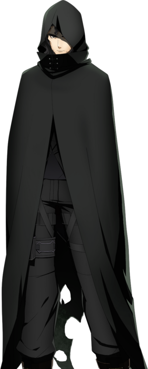 Kazuto Kotetsu (Character Artwork, 1, Type A)