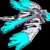 Celica A. Mercury (Sprite, 222A)