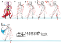 Amane Nishiki (Concept Artwork, 15)
