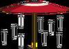 BBCS (Bang Umbrella)