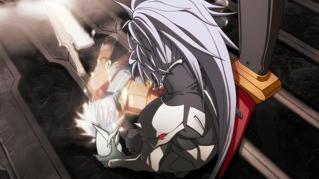 File:Hakumen (Calamity Trigger, Story Mode Illustration, 3).png
