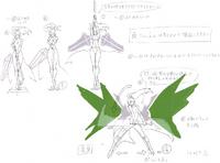 Izayoi (Concept Artwork, 40)