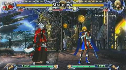 BlazBlue - Ragna Basics, Drives, Strategies, and Combos HD