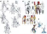 Izayoi (Concept Artwork, 6)