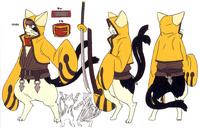 Jubei (Concept Artwork, 3)