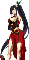 Litchi Faye-Ling (Story Mode Artwork, Normal)