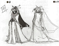 Saya (Concept Artwork, 3)