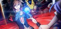 Naoto Kurogane (Centralfiction, arcade mode illustration, 3)