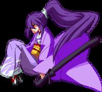Hades Izanami (Sprite, Amane's Astral)