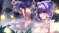 Remix Heart Gaiden (Chronophantasma Extend, Story Mode Illustration, 1, Type A)