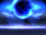 Boundary Line of the Blue