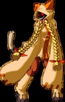 Taokaka (Sprite)
