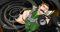 XBlaze Lost Memories (Illustration, 7)