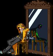 Yūki Terumi (Sprite, Relius' Astral)