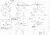 Izayoi (Concept Artwork, 26)