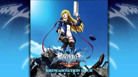 Aira Yūki - REINCARNATION BLUE